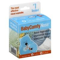 Baby ComfyNose Nasal Aspirator, Blue