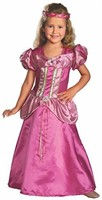 Rubies Costumes Child's Fairy Tale Princess