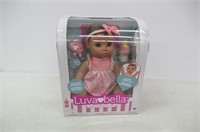 Spin Master Luvabella Baby