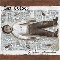 Dehors Novembre (LP Vinyle) 2018
