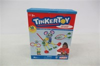 Playskool Tinker Toy Snaps Together 78pcs