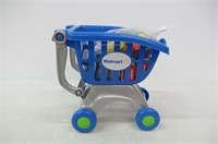 Kid Connection My Lil Shopping Cart