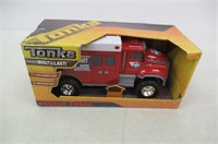 Tonka Built To Last Rescue Force Truck
