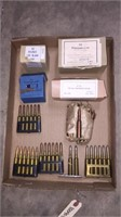 Box of Assorted Military Ammo & Blanks