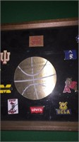 1986-1995 NCAA Men's College Basketball Pin Set