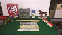 Assorted Collectables- See Pics