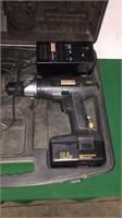 Craftsman Cordless 18v Drill, Circular Saw,