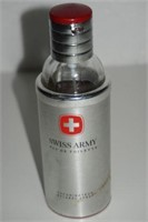 SWISS ARMY NATURAL SPRAY - USED