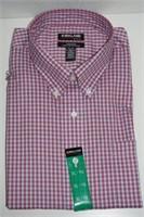 KIRKLAND SIGNATURE XL MENS DRESS SHIRT