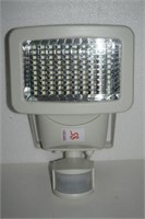 MOTION DECTECTION OUTDOOR LED WALL LIGHT