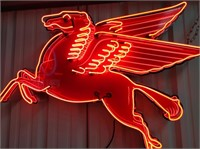 Neon Signs and Collectibles Auction - Online Only