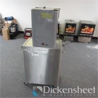 Two Heated HydroCollators