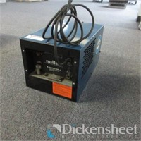 Miller Radiator 1 Cooling System