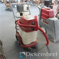 Clarke 50 Shop Vacuum