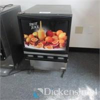 Cornelius 4 Selection Beverage Dispenser Model