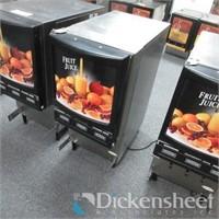 Cornelius 3 Selection Beverage Dispenser Model