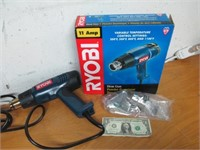 Jewelry Coins Electronics Tools Bally Slot Machine & More