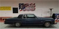 Ox and Son Public Auto Auction 1/12