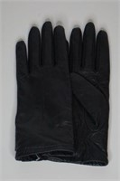 ISOTONER SMALL WOMENS LEATHER GLOVES
