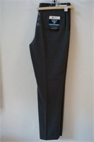 HAGGAR CLOTHING STRAIGHT FIT SIZE 40X34 MENS