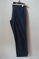 CALVIN KELIN SIZE 34X30 MENS DRESS PANTS