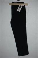HILARY RADLEY SLIM LEG, 24 IN INSEAM SIZE 4 CAPRI
