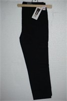 HILARY RADLEY SLIM LEG, 24 IN INSEAM SIZE 4 CAPRI