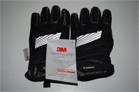 3M THINSULATE INSULATION GLOVES L/G