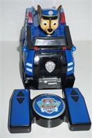 PAW PATROL RC CAR