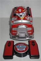 PAW PATROL SPIN MASTER RC CAR