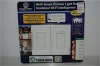 CE SMART HOME BY CHARGING ESSENTIALS WI-FI