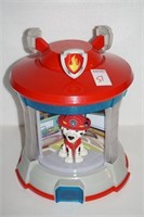 PAW PATROL LIGHT & SOUND LOOK-OUT TOWER