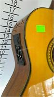 Electric / acoustic guitar - Oscar Schmidt by
