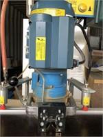 Hettich Door HInge Drill Machine