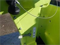 2018 Storike ST1000 Tandem Vibratory Roller
