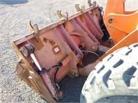 1993 Dresser 518 Wheel Loader