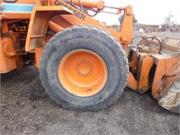 1996 Dresser 518 Wheel Loader