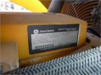 2005 John Deere 710G 4x4 Loader Backhoe