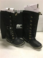 SOREL WOMENS BOOTS SIZE 5