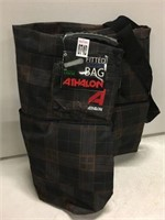 FITTED SNOWBOARD BAG