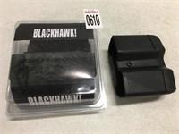 BLACKHAWK MAG CASE