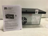 6700 SERIES ELECTRONIC POWER CONVERTER