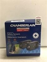 CHAMBERLAIN SAFETY SENSORS