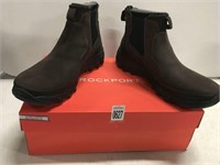 ROCKPORT MENS BOOTS SIZE 10M
