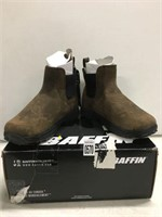 BAFFIN WOMENS BOOTS SIZE 8