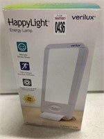 HAPPY LIGHT ENERGY LAMP