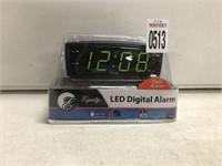 LED DIGITAL ALARM
