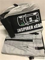 INSPIRER CAR COVER