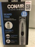 CONAIR BEARD TRIM