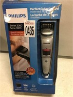 PHILIPS SERIES 3000 BODY TRIMMER